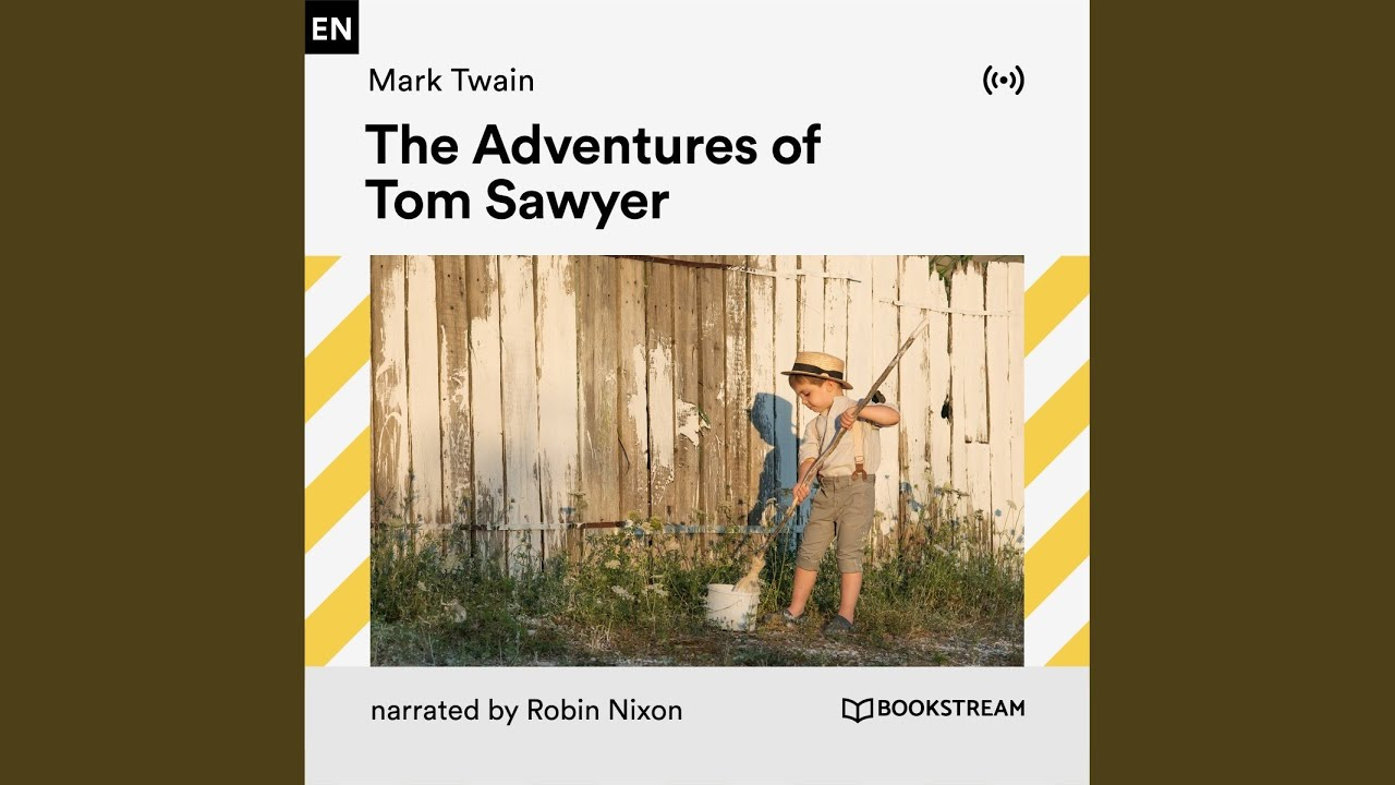 chapter 13 the adventures of tom sawyer part 3 youtube