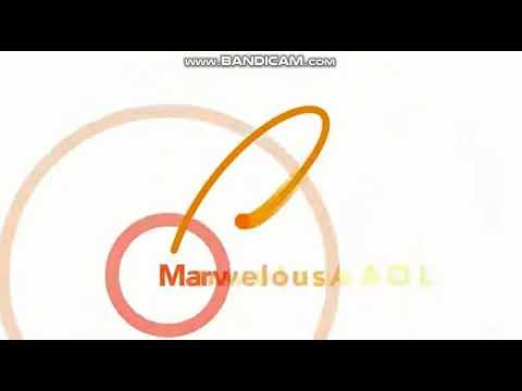 Marvelous Logo History (Japan)