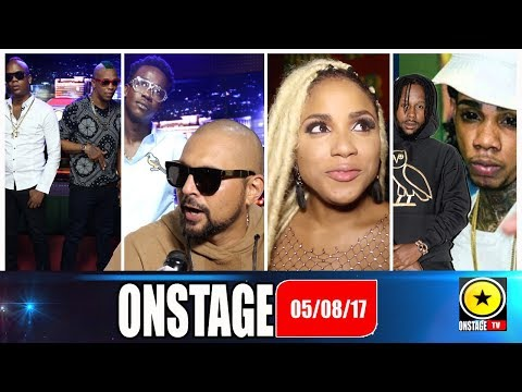 Ishawna: Sean Paul, Chi Ching: Alkaline, Popcaan: RDX - Onstage August 5 2017( FULL SHOW)