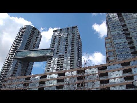 CityPlace, Toronto