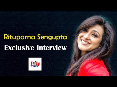 Exclusive Interview   Rituparna Sengupta   ভালবাসার বাড়ি