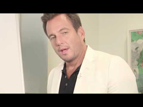 will arnett hating his life for 4 minutes straight