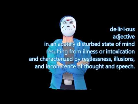 Why so Delirious H2O New Outro Full Song with Lyrics
