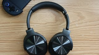 Budget Noise Cancelling Headphones | Mixcder E9 Review