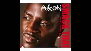 Akon - Smack That (Tuz Remix)