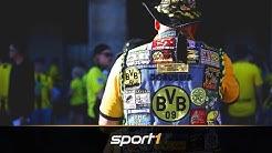 SPORT1 auf Ruhrpott-Tour: So sehr leidet hier das Fußball-Herz | SPORT1