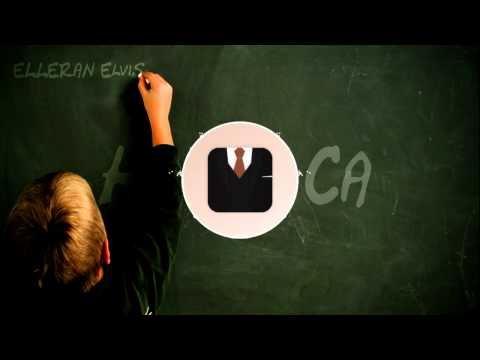 Elleran Elvis - HOCA (Öğretmen)