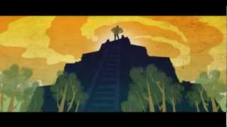 Guacamelee for PS3 and PS Vita: Debut trailer