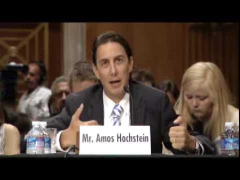 Amos J. Hochstein on European Energy Security