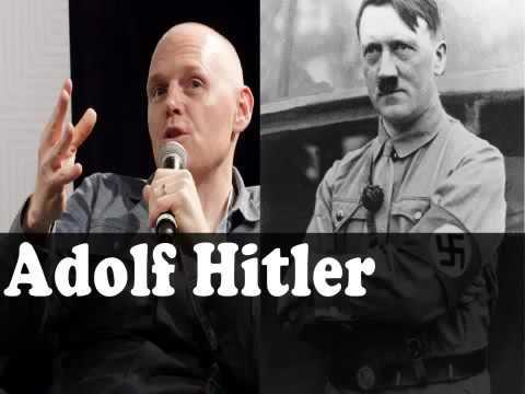Bill Burr | U.K. / The Charisma of Adolf Hitler - Subtitle [NEW]