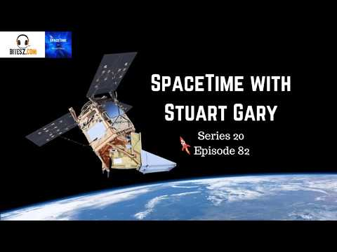 First evidence of Quantum fluctuations in deep space - SpaceTime with Stuart Gary S20E82