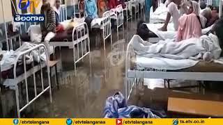 Heavy Rain Lashes Madhya pradesh