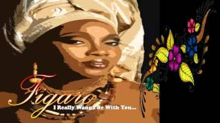 I Really Wanna Be With You ~ Figaro Reggae Music 2015