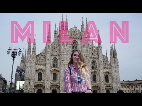 MILAN y su Iglesia de HUESOS HUMANOS | AndyGMes