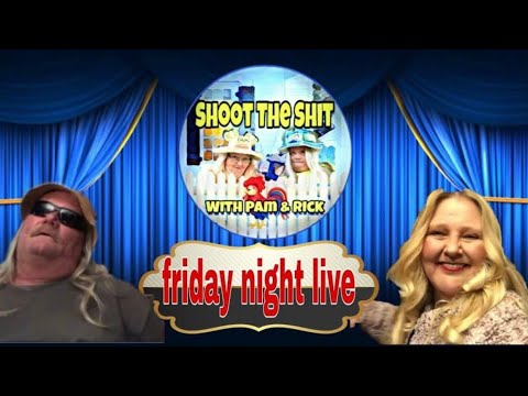 STS Friday Night Live