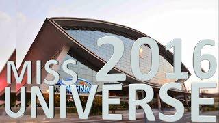 MISS UNIVERSE 2016 PREDICTIONS OCTOBER
