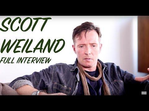 Scott Weiland Interview