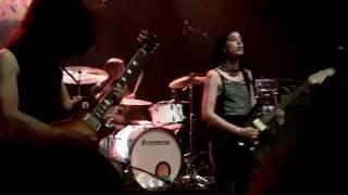DOOL - Oweynagat (Live) @ Sniester Festival, Den Haag 2016