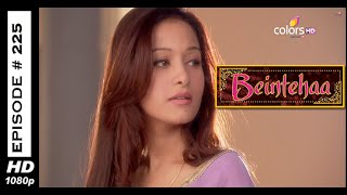 Beintehaa - बेइंतेहा - 5th November 2014 - Full Episode (HD)