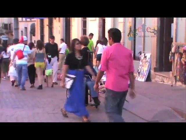 Comercio ambulante foráneo sigue invadiendo la capital
