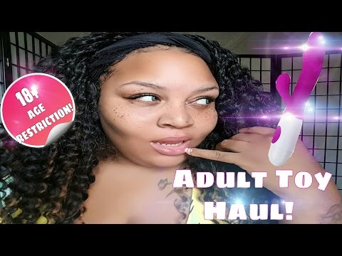 ADULT TOYS AND REVIEW || 18+ ONLY || AGE RESTRICTIONS ARE SET ON THIS VIDEO!