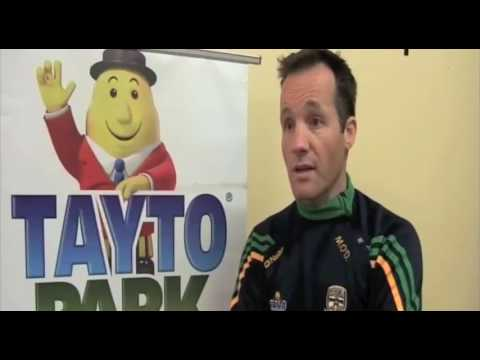 Mick O'Dowd interview