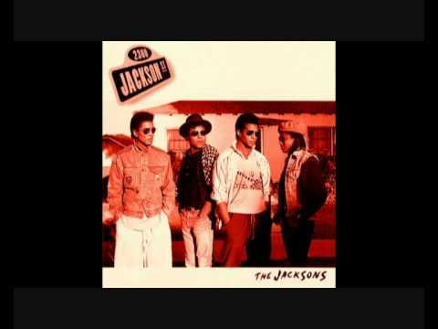 The Jacksons**Private Affair** - Diane Warren