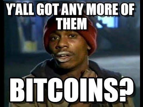 Bitcoin Memes!