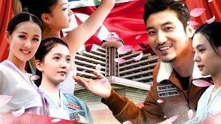 179集 传说中的天然美女之国——朝鲜【North Korea】