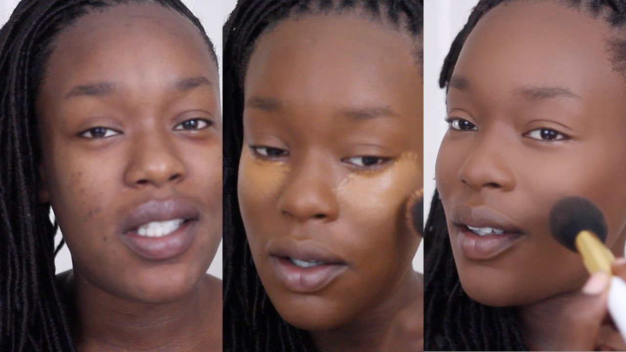 Loreal Foundation For Dark Skin Best 2018 Lamp039oreal Infallible Total Cover 5 Makeup Foundations That Look Amazing On Beauty The Beat L Oreal Pro Matte