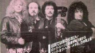 Black Sabbath - Changes (Live!)