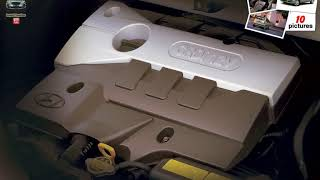 Hyundai Matrix ( 2005 )