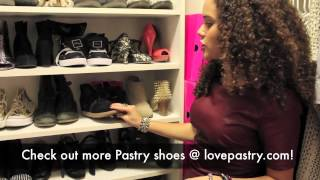 At Home With Madison Pettis: Inside Her Bedroom & Closet! Video