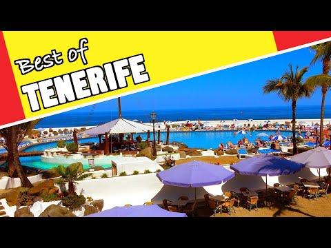 Tenerife - Canary