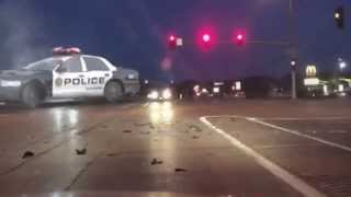 Police Chase Compilation (Police Siren Sound Effect)