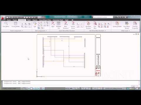 AutoCAD Electrical - Inventor Interoperability