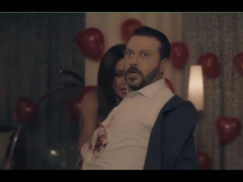 كريم يقتل سوار في أحضان شغف   مسلسل هوا اصفر الحلقة 30 الثلاثون الاخيرة