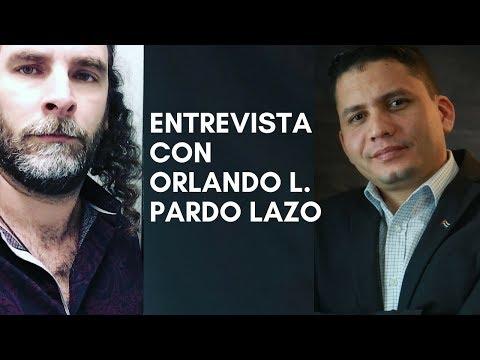 Entrevista con Orlando Luis Pardo Lazo
