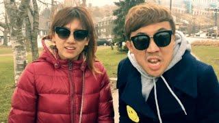 Trấn Thành - Hari Won 'nổi đóa' mắng xối xả người đàn ông chọc cười không đúng lúc - Tin Sao Việt