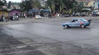 STREET RACERS DRIFTING IN JAMAICA (Part 2)