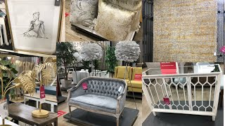 HomeGoods ~ Shop With Me *New Decor Finds*