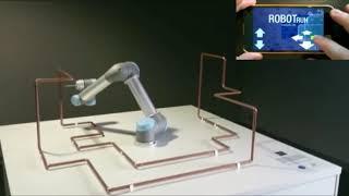 Trò chơi Robot Run cho học sinh tại Trung tâm công nghệ iQLANDIA, Cộng hòa Séc