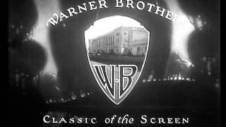 Warner Bros. logo - Lady Windermere's fan (1925)