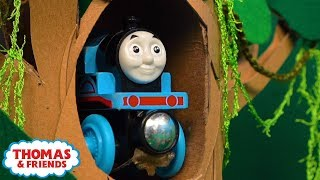 Thomas & Friends™ | Friends Along for the Ride Song | Brand New! | Stories and Stunts