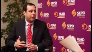 FEAD TV: Gastroenteritis y probióticos - Dr. César M. Prieto