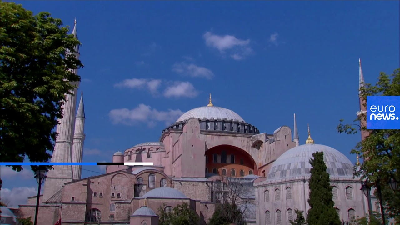Turkey's Erdoğan appealed to conservatives by turning Hagia Sophia back into a mosque.
