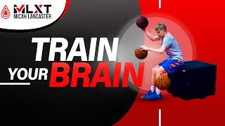 How to Train your Brain with your Basketball Skills!!!