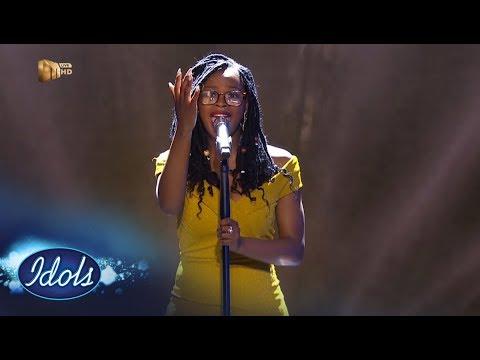 Top 10: Ntokozo - 'Fill Me Up' - Idols SA   Mzansi Magic