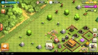 Clash of Clans #03 - Niemand hat die Absicht eine Mauer zu bauen! [Deutsch HD]