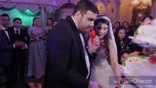 Цыганская Свадьба Ласло и Санта,  Москва / Gypsy Wedding Laslo and Santa, Russia, Moscow